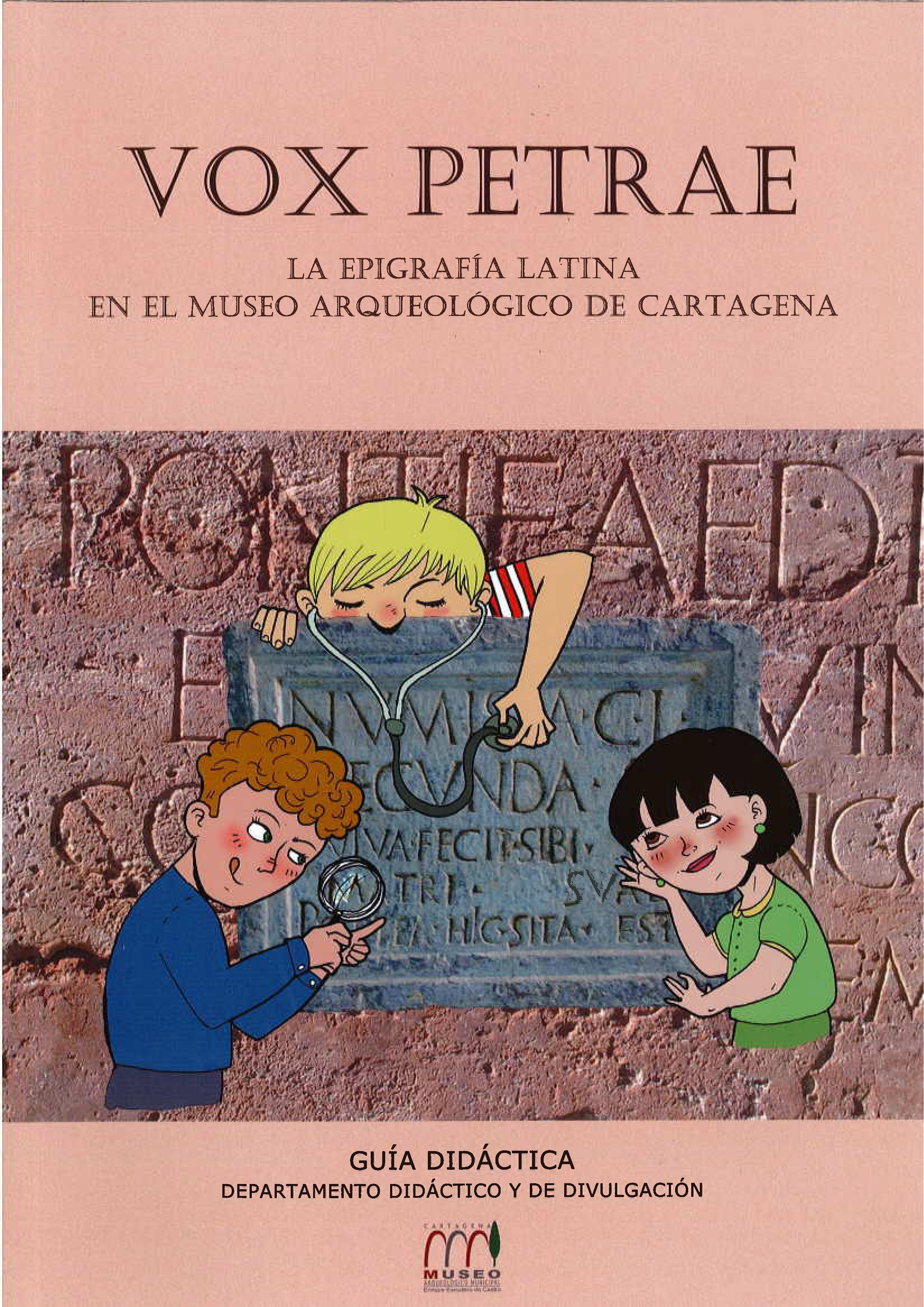 Vox Petrae