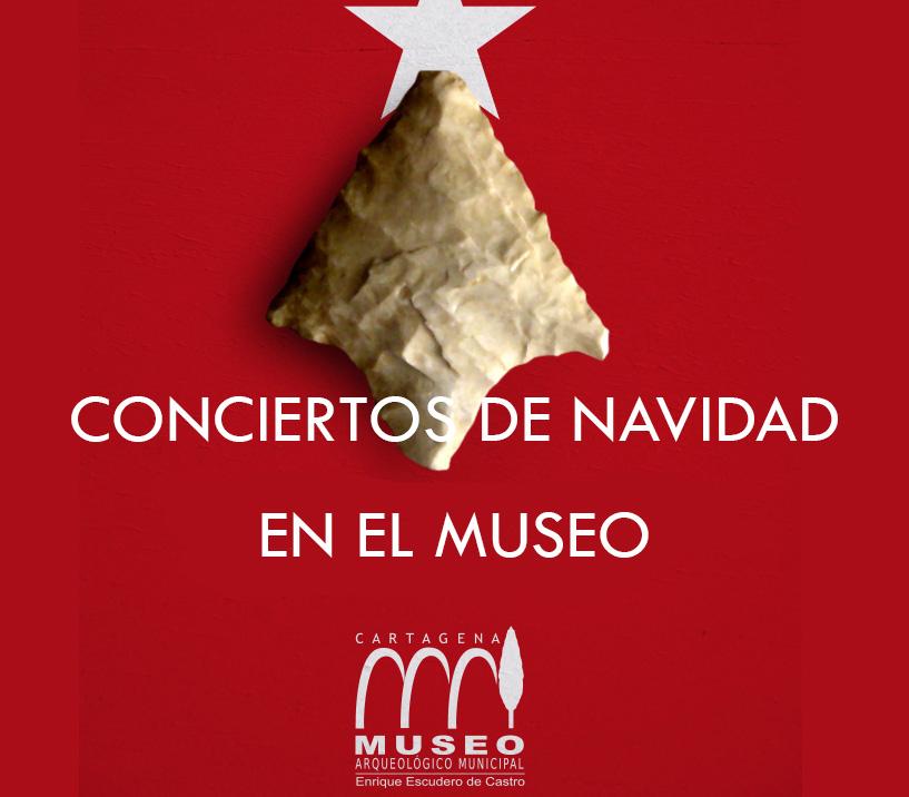 Conciertos de Navidad en el Museo