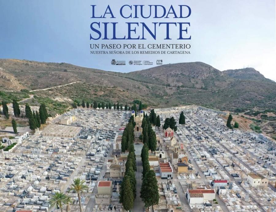 La ciudad silente